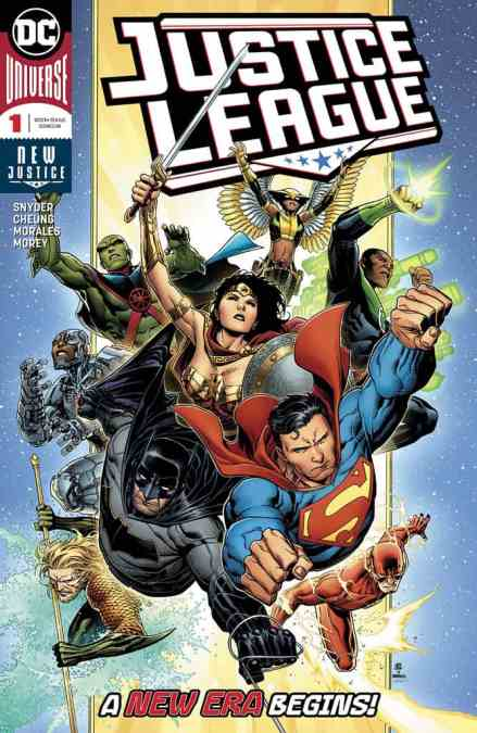 Wednesday Morning Comic Books! 6 June