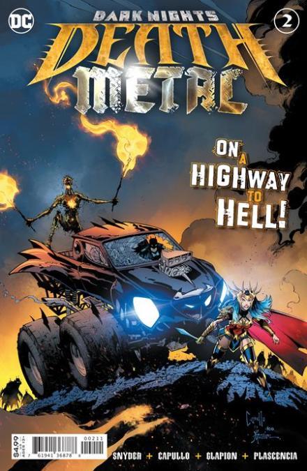 NEW THIS WEEK: Dark Nights Death Metal continues & Engineward is here…!