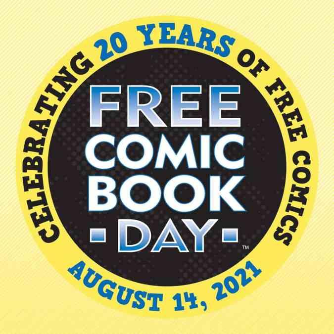 FCBD NO MORE! Free Comic Book Day is DEAD! Please read!