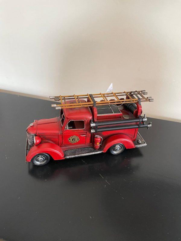 Fire Engine#6 1