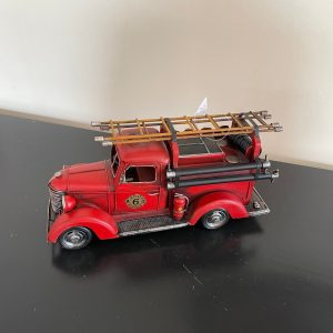 Fire Engine#6 1