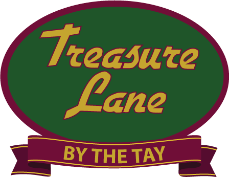 Treasure Lane By The Tay