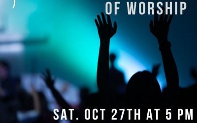 Family Night of Worship