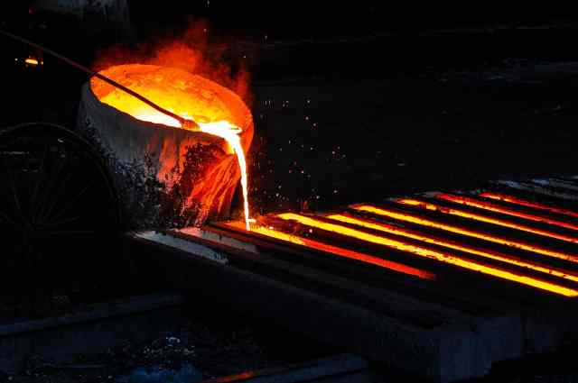 Hasil gambar untuk melting copper