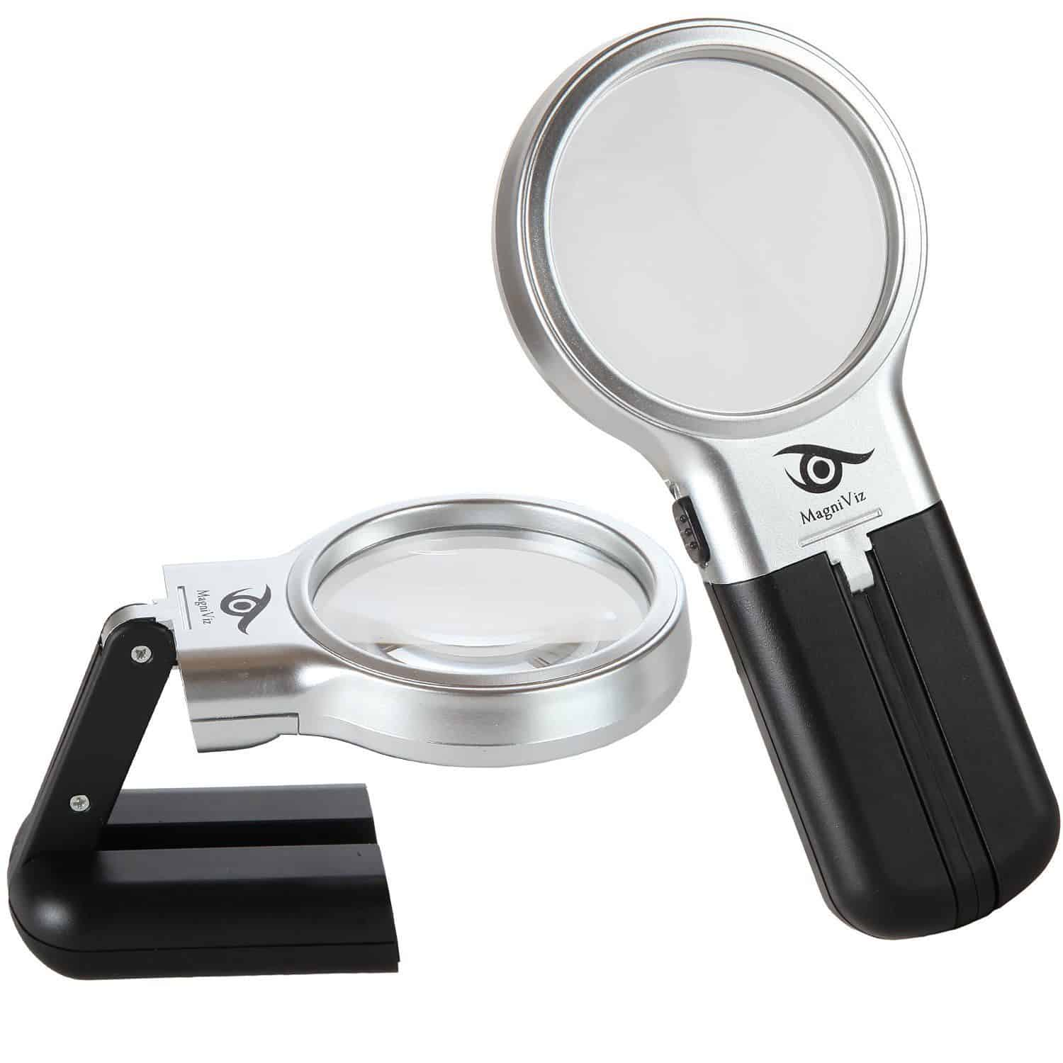 Best Magnifying Glass for Coins: 5 Outstanding Prospects