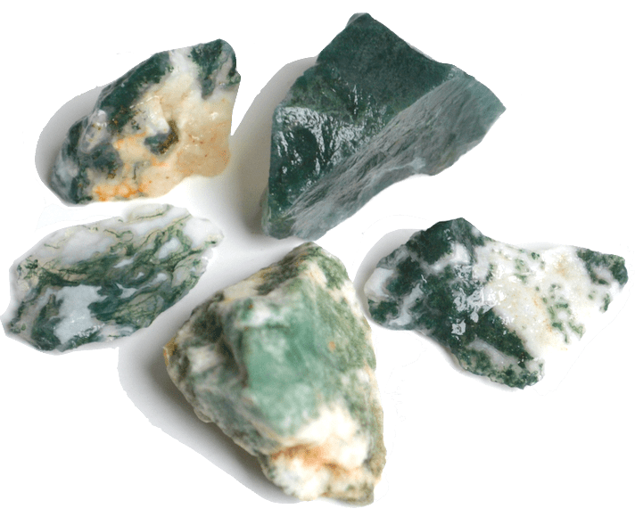 Volcanic Lava Rock Gold