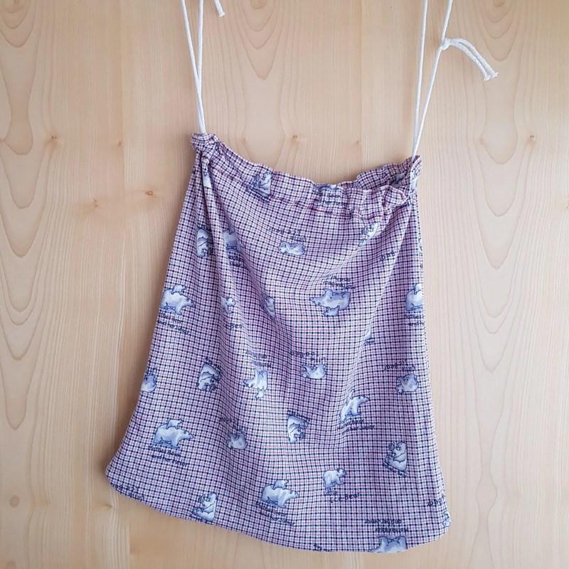 Wäschebeutel für Kinder