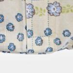 vintage Kissenbezug patchwork