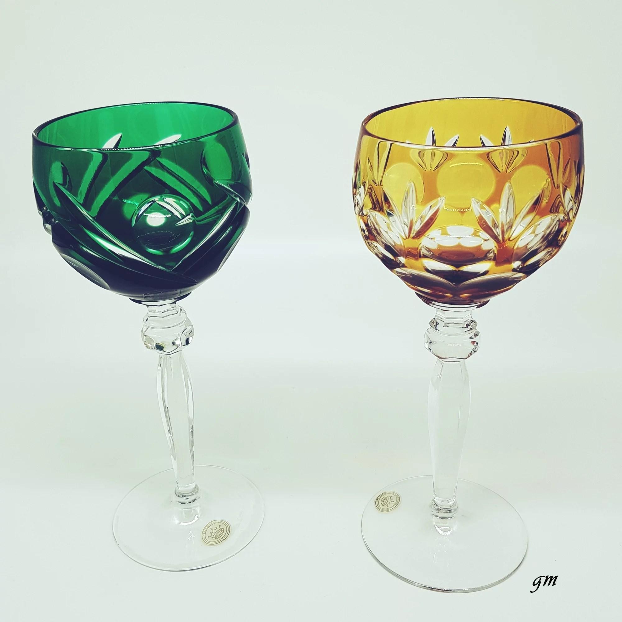 Römer, Weingläser