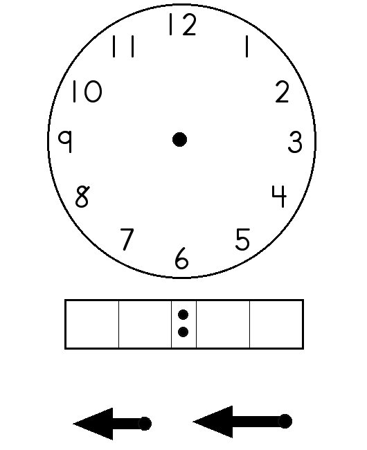 "Search Results for ""Blank Clock Sheet"""