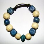 Bracelet     Size  Medium/Adult Female   3.5 in to 4 in