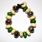 Bracelet     Size  Small/Child   3.5 in