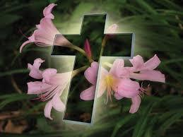 Visable cross