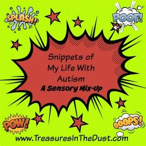 Sensory Mix-Up