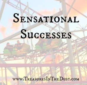 Sensational Successes