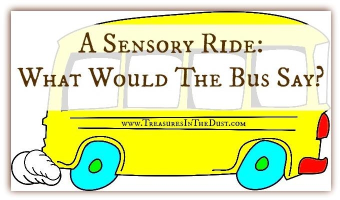 A Sensory Ride2