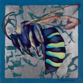 Alkali Bee