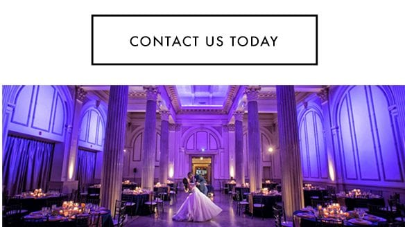 Top 5 Wedding Reception Venue Questions Treasury On The Plaza Blog