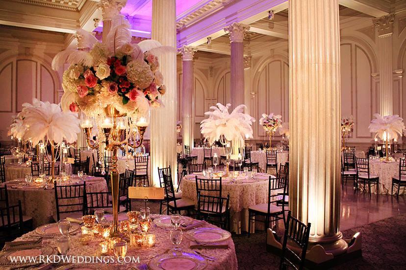 New OrleansThemed Wedding  Treasury on The Plaza