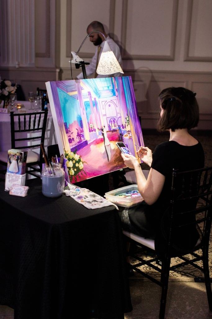 6 Ideas For a Fun Wedding Reception  Treasury Blog