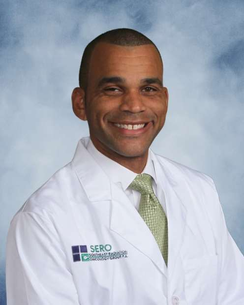 Jerome M. Butler, MD Oncology Service Line Physician Administrator