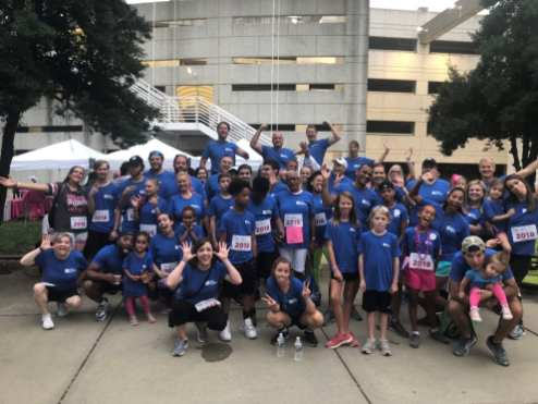 Race for the Cure 2018 - 5