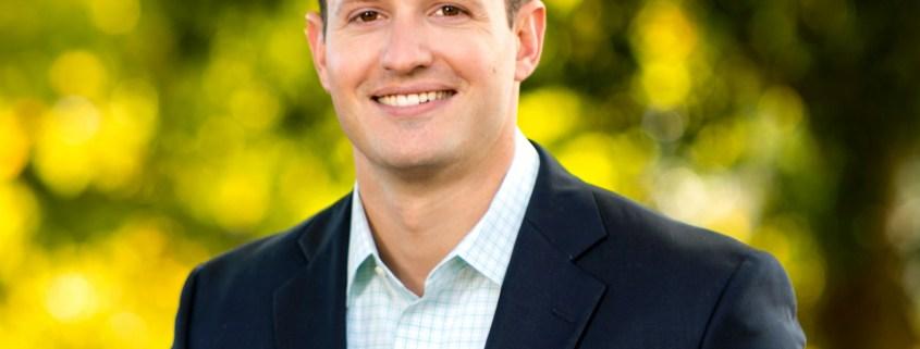 Dr. Aaron Wild joins SERO.