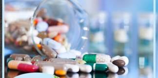 أدوية علاج الإدمان