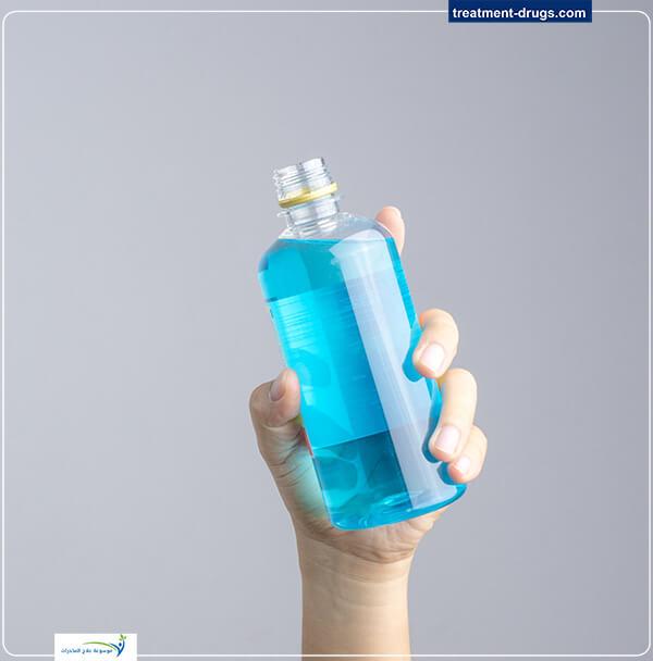 فوائد صناعة الكحول الطبي