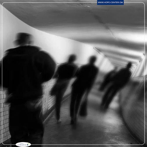 أضرار مخدر البودر النفسية