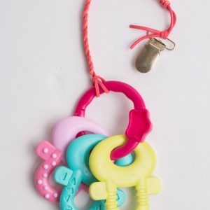 Treatmesweetlie braided pacifier clips 3