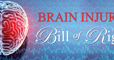 Brain Injury Bill of Rights