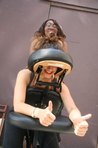 Massage Smiles