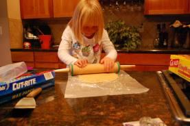 Tiny baker
