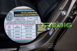 Tự kiểm tra áp suất lốp xe và các thông số tại nhà 2