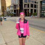 Indianapolis 500 Festival Mini Marathon