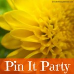 Pin It Party #4