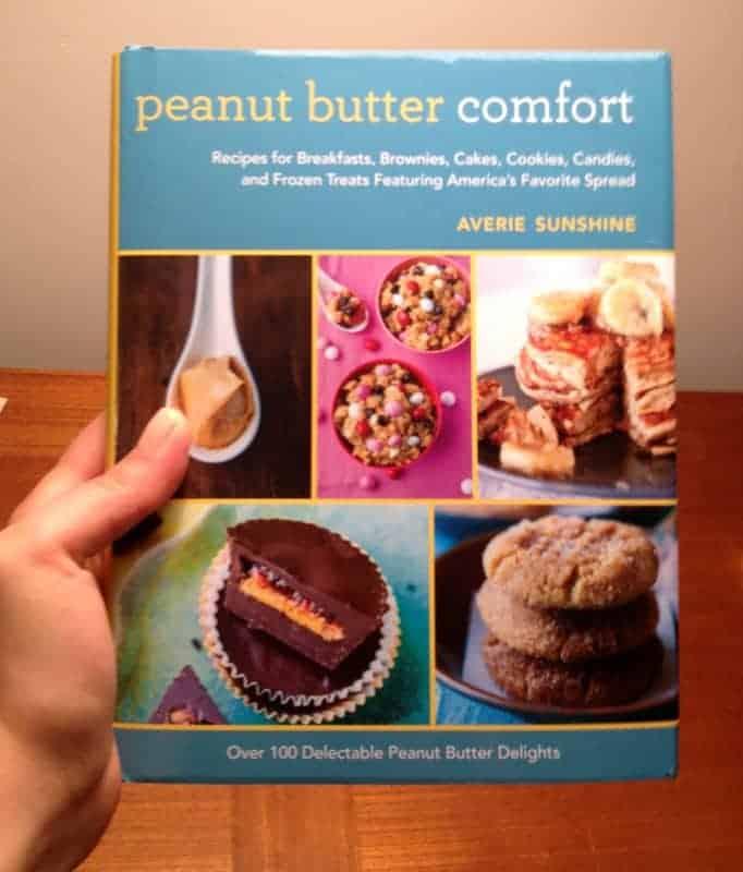 pb cook book
