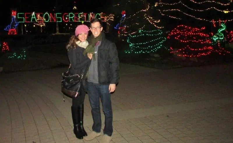 christmas at the zoo 2