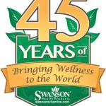 $45 Swanson Health Products Giveaway {Closed}