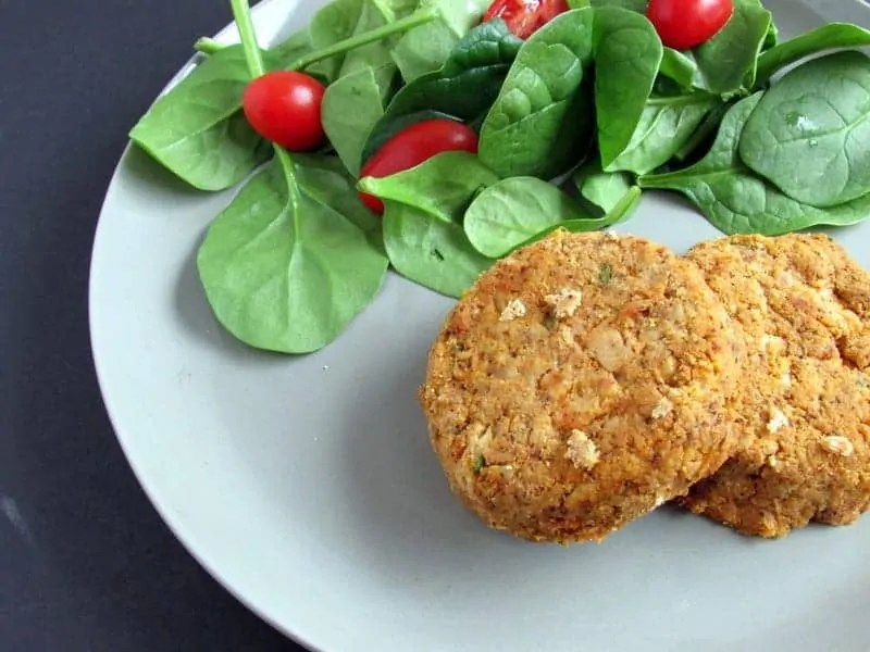 Salmon Cakes via Treble in the Kitchen