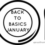 """Listening to My """"Gut"""" and Getting Back to Basics"""