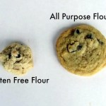 How to Bake with Gluten-Free Flours:  Gluten-Free All Purpose Flour and Baking Mix
