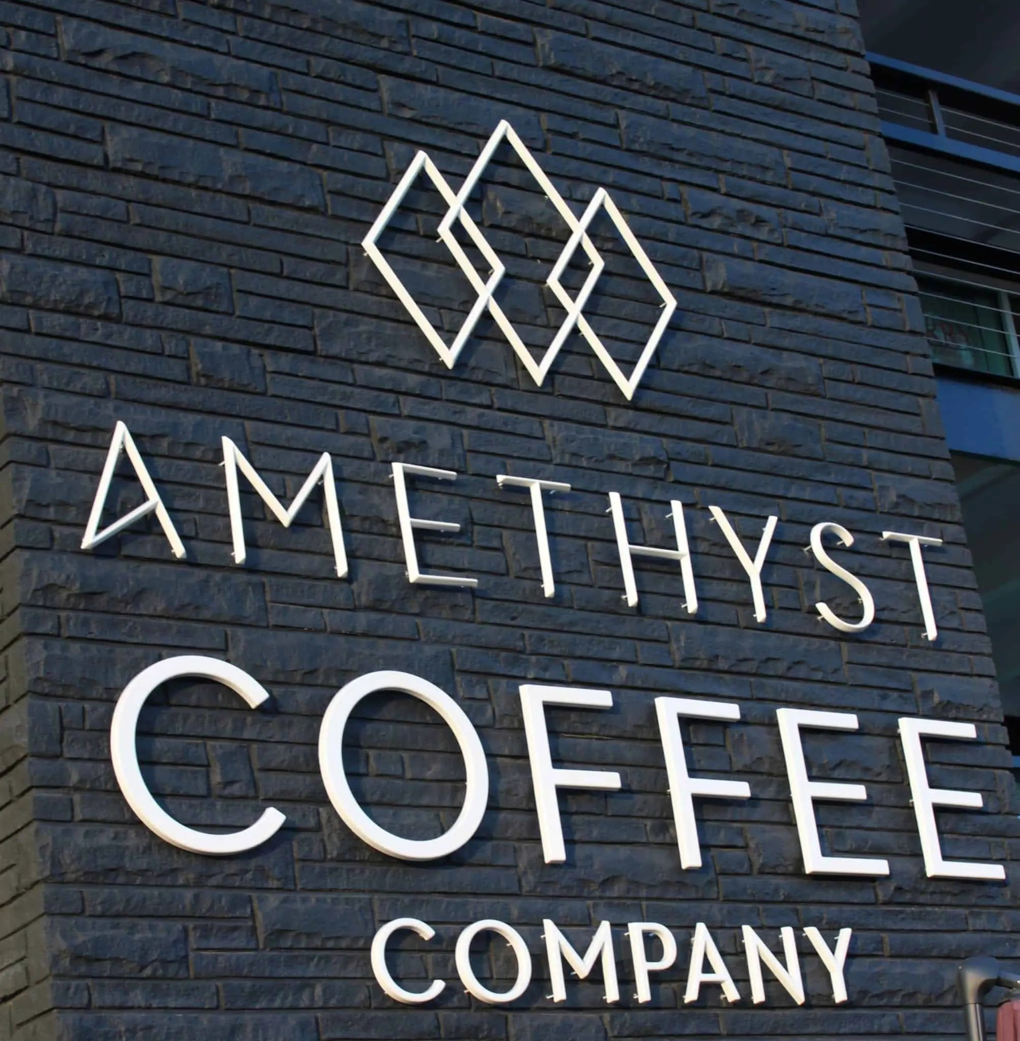 Amethyst Coffee Denver from Treble in the Kitchen