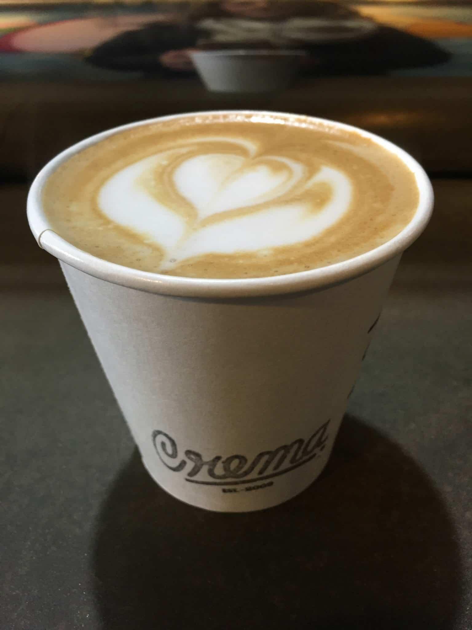 Crema Coffee Denver