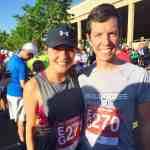 Bolder Boulder 10K 2016 Race Recap