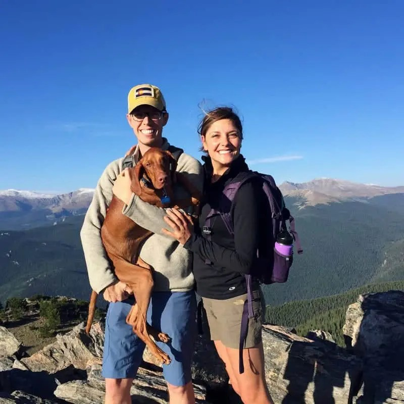 Chief Mountain Evergreen, CO