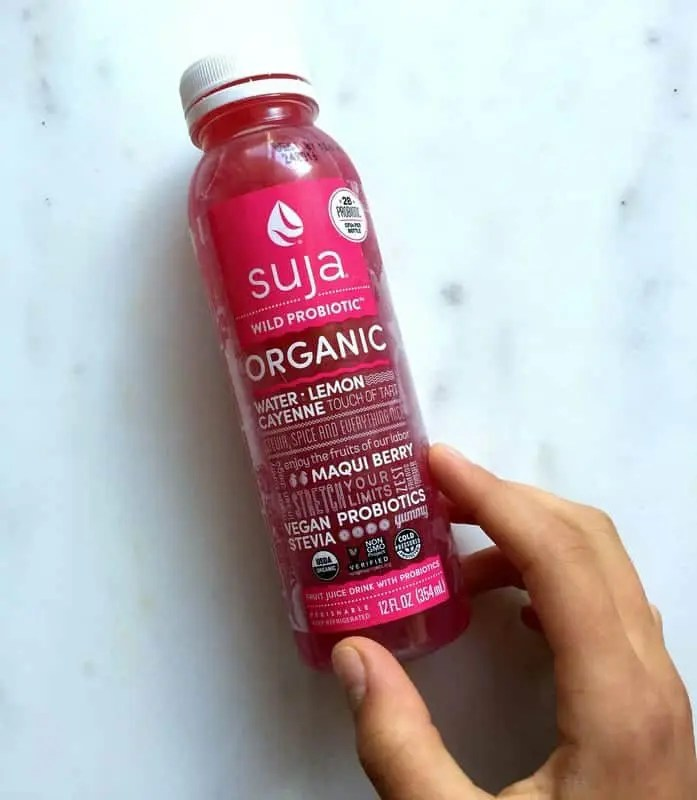 Suja Probiotic Water