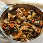 Tips for Reducing Food Waste – Simple Stir Fry Recipe