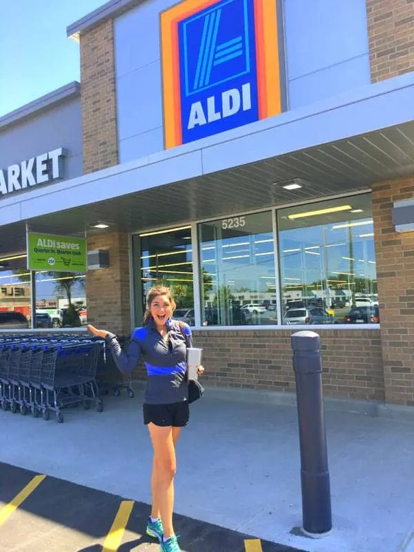 Healthy Foods to Buy at Aldi